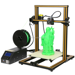 2018 China Hot sell large 3D Machine 3D printer DIY Kit in Shenzhen for sales