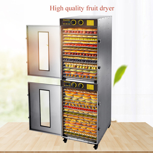 32 tray fruit dryer dehydrator vegetable food Air dryer Dehydration pet Dryer fast Strong health Efficient dehydrator