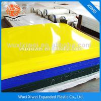 China Professional Manufacturer acrylic paint set , Acrylic sheet price