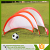 pop up collapsible and portable football gate, soccer gate/goal