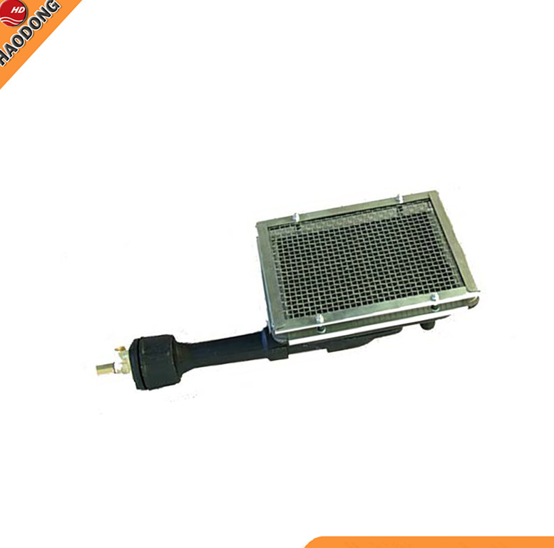 Gas Infrared Food Heat Lamp Hd82