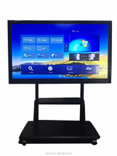 Wholesale digital classroom equipment QOMO 115 inch interactive ...