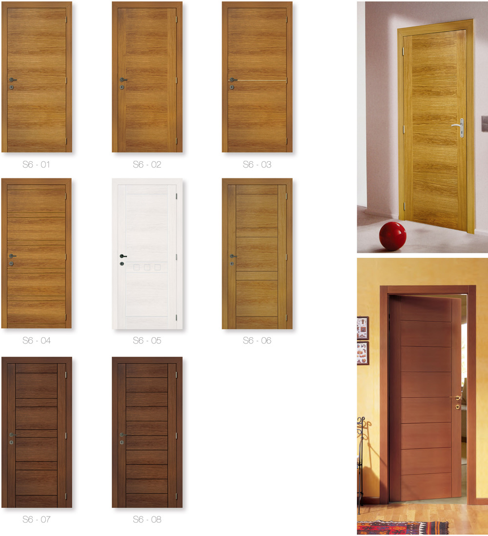 Exterior Flush Doors Prices Door Wooden Whole