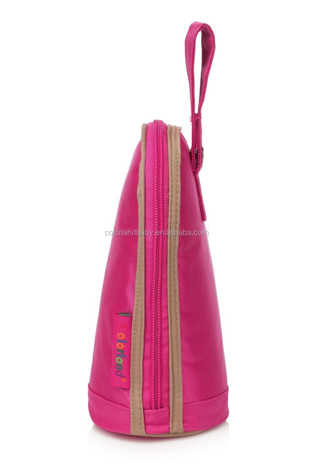 Bedroom Baby Milk Cooler: Baby Milk Bottle Cooler Bag Breast Milk Storage Bag Warmer