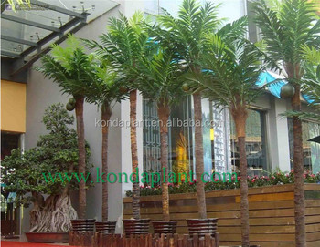 artificial topiary garden trees artificial outdoor palm trees fake Artificial Outdoor Trees