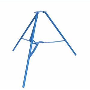 Scaffolding Steel Prop Tripod For Inside Supporting