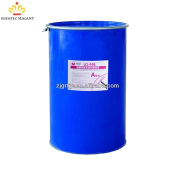 RT 9500 Two Part Silicone Sealant Structural Silicone Sealant Manufacturer