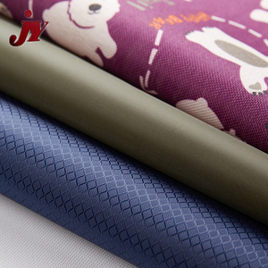 Alibaba china 2017 best selling 500d Polyester printing Oxford Fabric