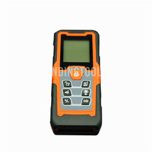 711004 China Hand-held Laser Tape Measure Distance Meter