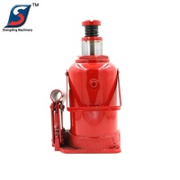 CE certificate manual vertical small trailer stabilizer jack