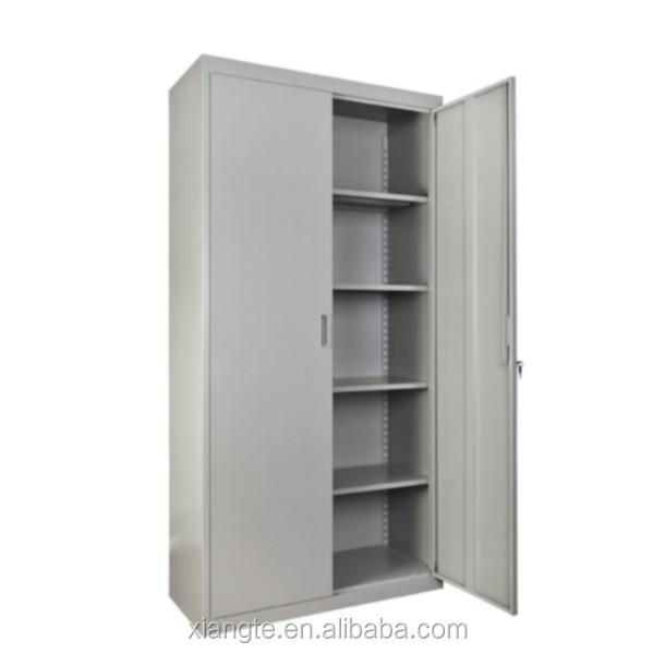 Direct Factory Customized Size Steel Office Furniture Steel/2 Door ...