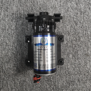 RO system electric water pump/reverse osmosis spare part ro water filter