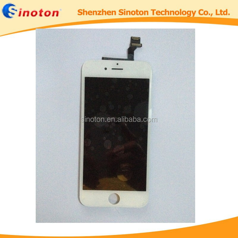 original new Lcd Screen Lcd Module For <strong>Iphone</strong> 6 replacement