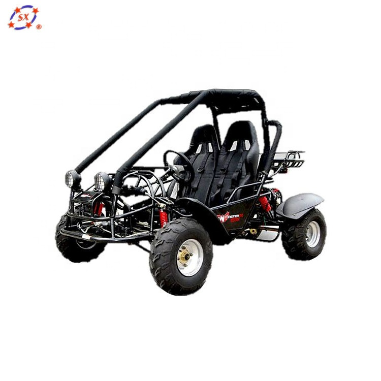 Off road Explorer 150 Buggy Go Kart strand