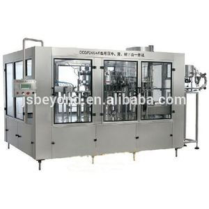 Full Automatic Ex-factory price sachet water filling packaging machine