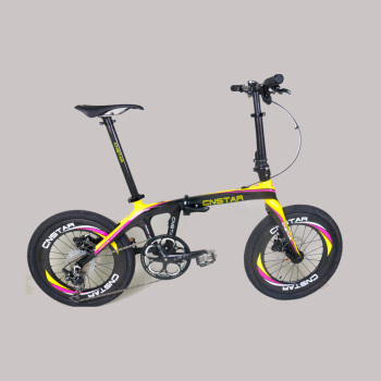 Cheap China Factory Folding Bicycle Good Quality Foldable Bike ...