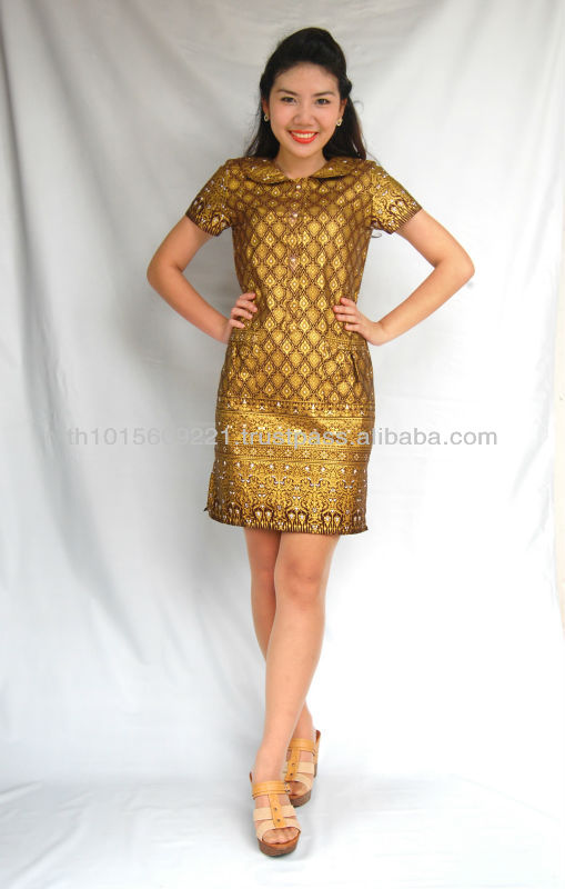 Thai Dress Fashion _Other dresses_dressesss