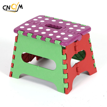 China Taizhou plastic step stool,two step stool for kids