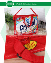 Manufacturers supply woven zipper bags