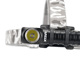 XTAR H3 1000lumens mini headlamp rechargeable underwater 2m led headlight for diving