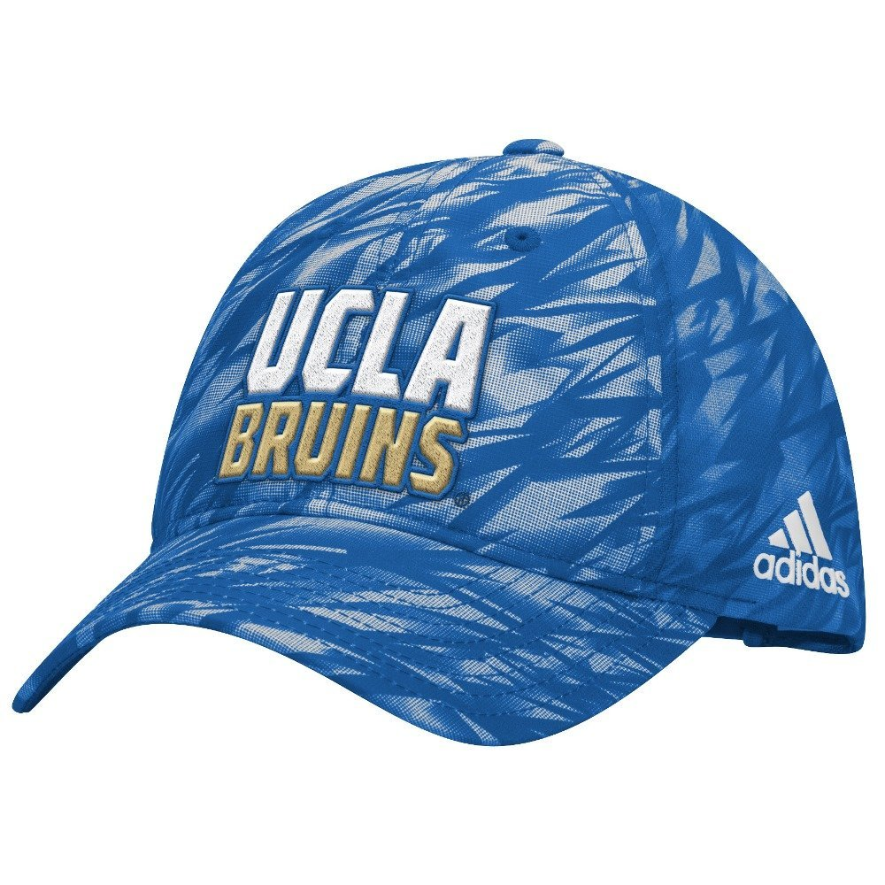 Get Quotations · UCLA Bruins Adidas NCAA Sideline Climalite Adjustable  Slouch Hat 7e46d13d80a1