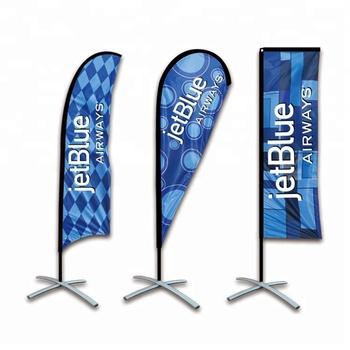 Custom Vistaprint Advertising Banner Wind Flags Buy Advertising