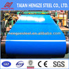 color steel coating