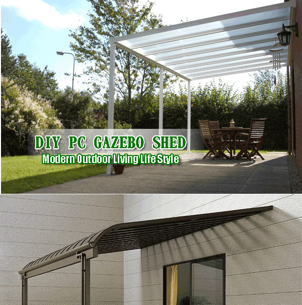 Cutsomized Metal Patio Cover Shade, Waterproof Patio Furniture Covers,  Pergola Patio Covers