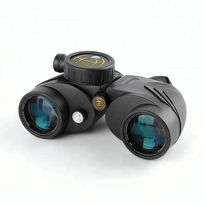 High Quality 7x50 Compass Traveling Gift Binoculars Telescope For Hunting