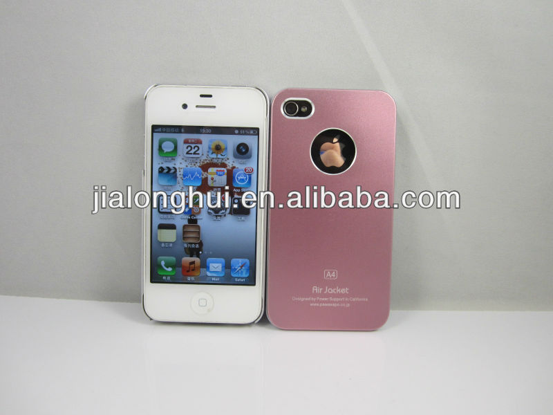 air jacket case for iphone 4/4S
