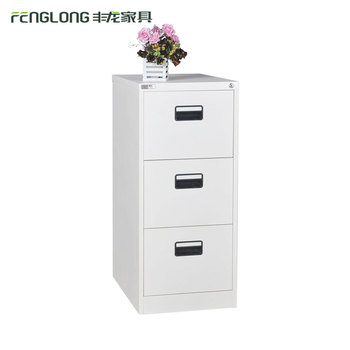 Plastic Handle Bulk Filing Cabinets 3 Drawer Pedestal Cabinet