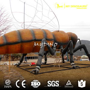 MY Dino-AIA002 Kids Playground Resin Realistic Bee
