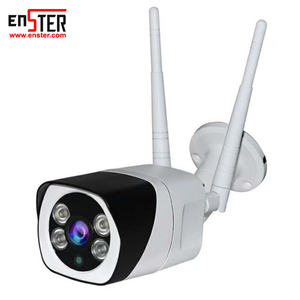 Dual Band Wifi IP Camera 2.0MP 1080P 2.4Ghz 5.8Ghz Dual Band MIMO Antennas 300M transmit distance IP66 Outdoor Wifi IP Camera