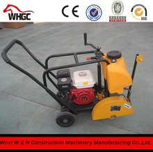 WH-Q300 concrete cutting asphalt cutting floor saw