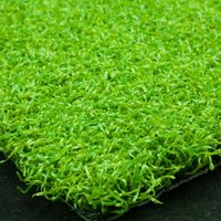 Modern and elegant in fashion best sell 7 years artificial lawn for golf
