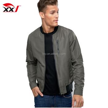 Olive Green Bomber Jacket Fashion Jacket For Men And Women Wholesale