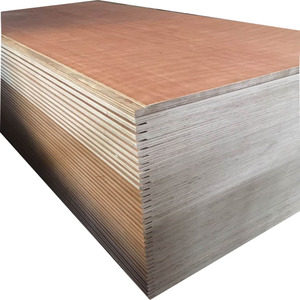 marine grade plywood 19ply 28mm painted apitong container plywood