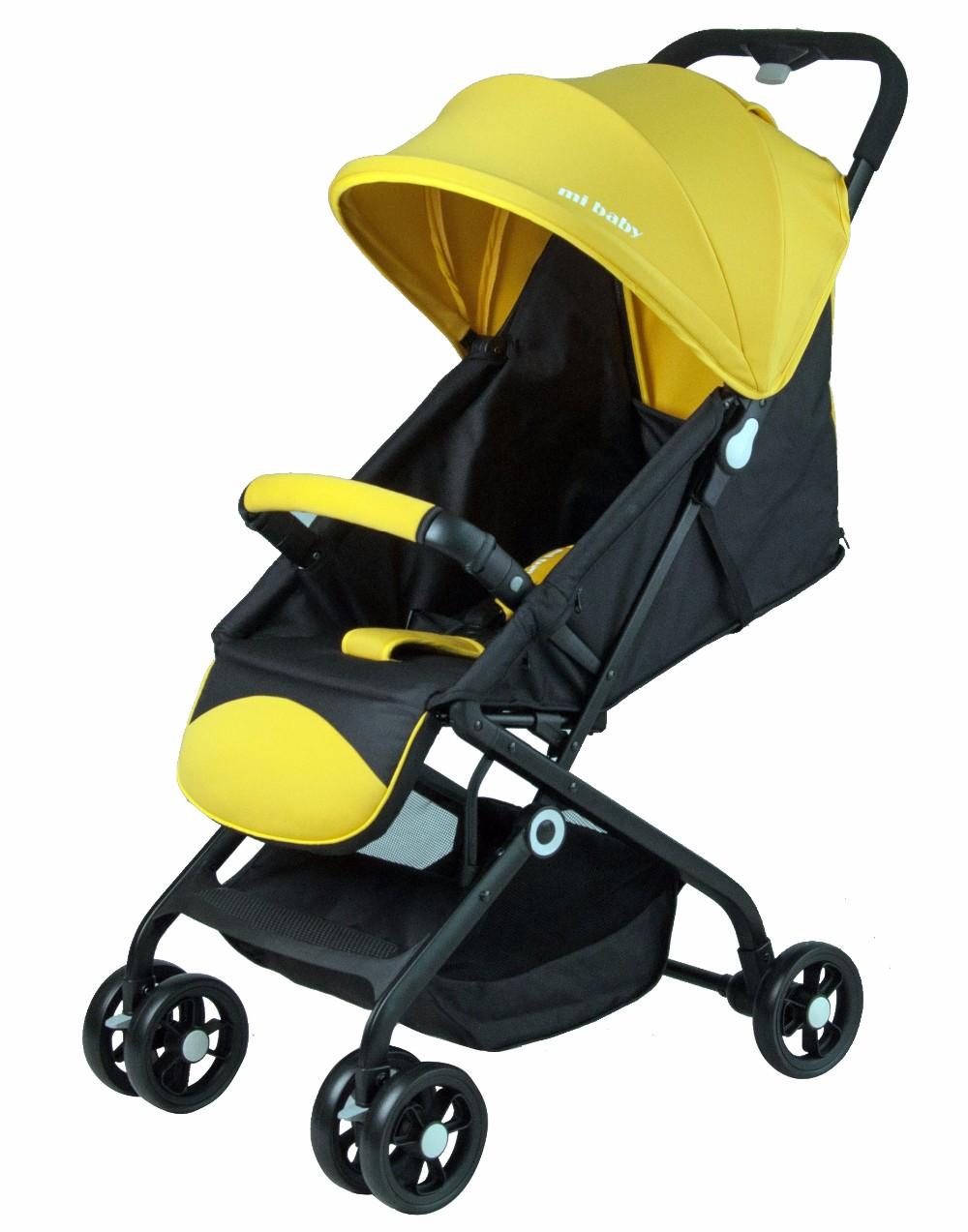Stroller baby luxury most popular best seller color Motorized baby stroller