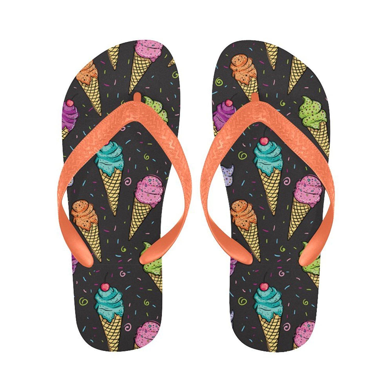 a72f8256541d Ocean Pacific OP Men s Beach Perforated Thong Sandal 19.97. InterestPrint  Non-Slip Flip Flop Slippers