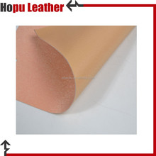 pu vegan and faux leather and rexine price china supplier