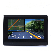5 pollice HD touch screen di alta qualità antipolvere impermeabile gps navigator per motore/<span class=keywords><strong>auto</strong></span>/bici
