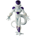 Dragon Ball Z Freeza Freezer Ultimate Form Anime Cartoon Combat Edition 19cm PVC Action Figure Collectible