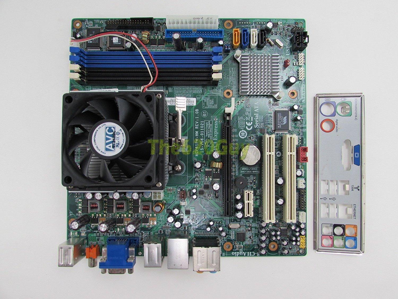 GT5678 LAN DRIVERS FOR WINDOWS XP