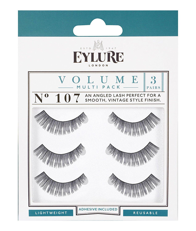 Cheap False Eyelashes Eylure Find False Eyelashes Eylure Deals On