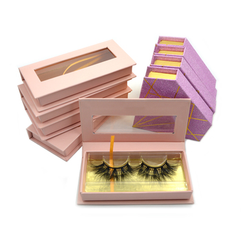 wholesale wispy mink individual eyelash extensions own brand vendor