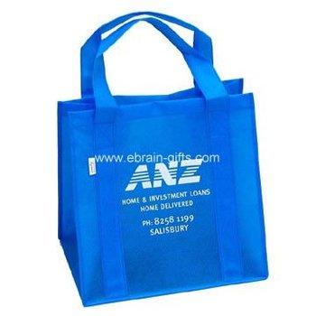 Bule Coles' Non Woven Shopping Bags - Buy Non Woven Shopping Bags ...
