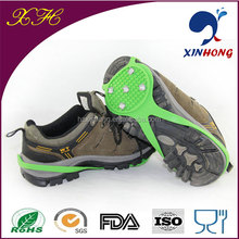 Silicone Anti-slip Ice Grip/Spike/Cleat/Shoe/ Rubber XH-0419 Alibaba Express vista out doors ice cleats