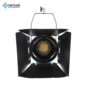 Electronic Component Transistor 100W 5600K Fresnel Focusing LED Spot Light prices