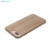 Free samples Soft Wooden Pattern TPU Back Mobile Phone Case For iPhone 7 8 Plus