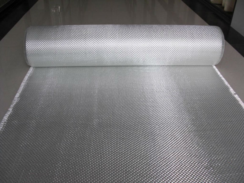 Fiberglass Materials Woven Roving Amp Chopped Strand